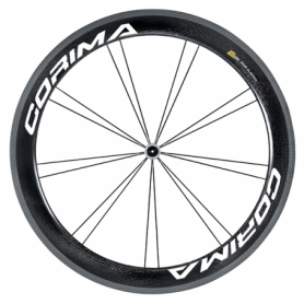 "Corima 58 mm ""WS+"" tubular"