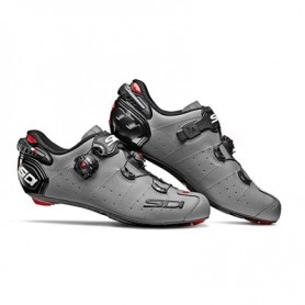 Zapatillas carretera Sidi Wire 2 Carbon Gris Mate