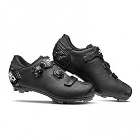 Zapatillas BTT Sidi Dragon 5 Negro Mate