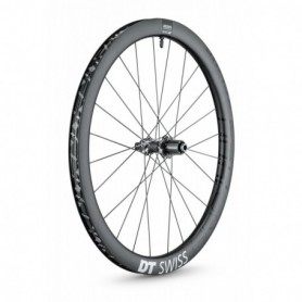 Ruedas DT Swiss GRC 1400 SPLINE Disc Brake Carbon Clincher 700C