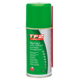 Lubricante Teflon TF2 150ml