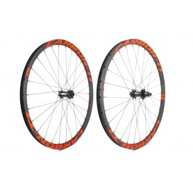 Carbon-Ti X-Wheel Mountain Carbon XC26