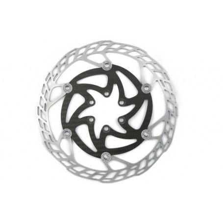 Disco Carbon-Ti X-Rotor SteelCarbon 2 180