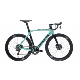 Bianchi Oltre XR4 Disc - Dura-Ace