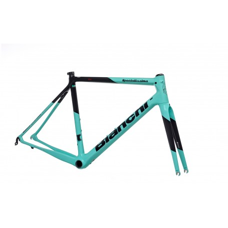Kit cuadro Bianchi Specialissima Countervail