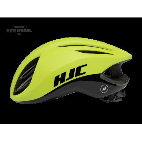 Casco HJC Atara Neon Green