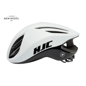 Casco HJC Atara White
