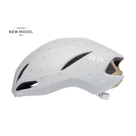 Casco HJC Furion 2.0 White Gold