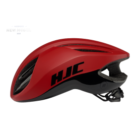 Casco HJC Atara Red