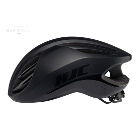 Casco HJC Atara Black