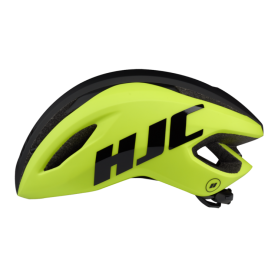 Casco HJC Valeco Yellow Black