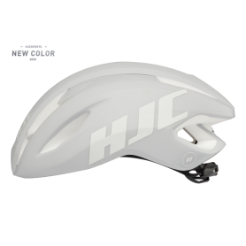 Casco HJC Valeco White