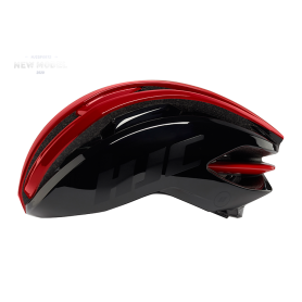 Casco HJC Ibex 2.0 Red Black