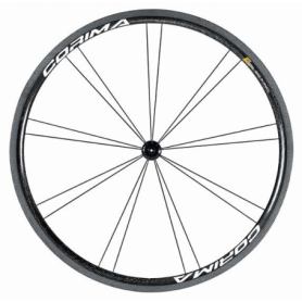"Corima 32 mm ""WS"" Black clincher"