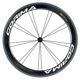 "Corima 58 mm ""WS"" Black clincher"