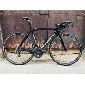 Bicicleta bicicleta Pinarello Dogma 65.1 think 2 talla 51.5