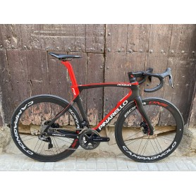 pinarello F12 disc 432
