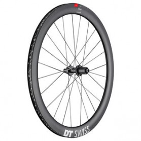 Ruedas DT Swiss ARC 1100 DICUT Disc Brake Carbon Clincher 50mm
