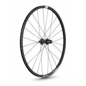 Ruedas DT Swiss PR 1400 DICUT Disc Brake Clincher 24mm
