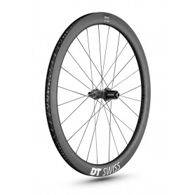 Ruedas DT Swiss ERC 1400 Spline Disc Brake Carbon Clincher 47mm