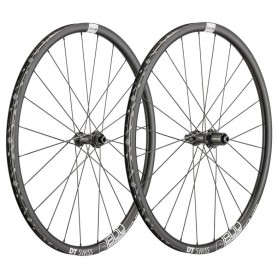 Ruedas DT Swiss G 1800 SPLINE Disc Brake Clincher 700C