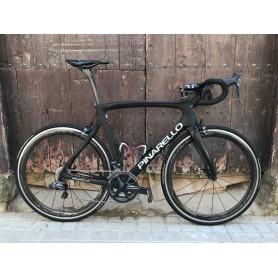 Bicicleta Pinarello Dogma F8 talla 57.5