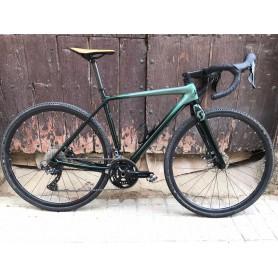 Bicicleta Scott Addict Gravel 30 talla S