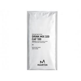 Sobre bebida hidrogel Maurten Drink Mix 320 CAF 100
