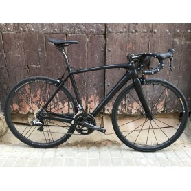 Bicicleta carretera S-Works Tarmac SL5 talla 54