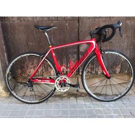 Bicicleta carretera Specialized Tarmac talla 54
