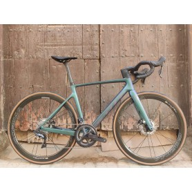 Scott Addict RC 30 - Corima WS