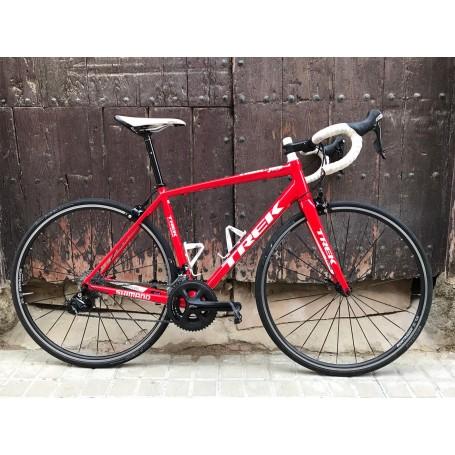 Bicicleta carretera Trek Émonda ALR 5 talla 54