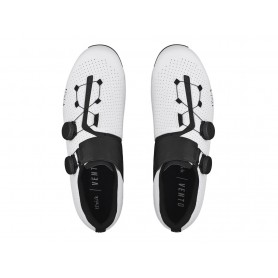 Zapatillas carretera Fi'zi:k Vento Infinito Carbon Blanco-Negro