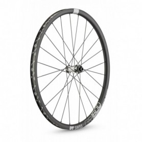 Ruedas DT Swiss GR 1600 SPLINE Disc Brake Clincher 700C