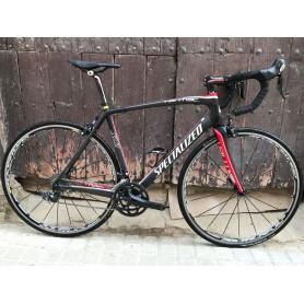 Bicicleta carretera Specialized Tarmac SL2 talla 56