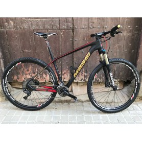 Bicicleta BTT Massi Pro 29 talla L