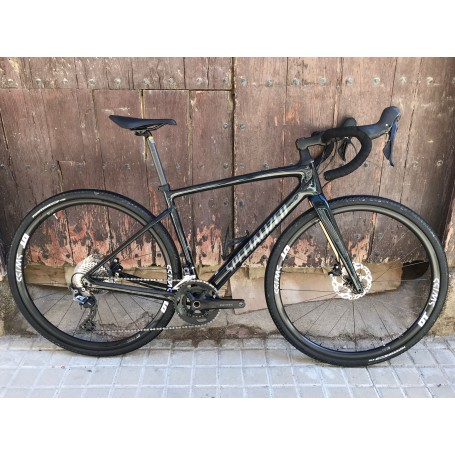 Bicicleta Specialized Diverge Sport Carbon talla 54 2021