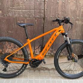 Alquiler E-Bike Rigida talla M