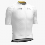 maillot gobik carrera blanco superfresh by muntbikes