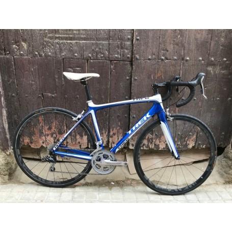 Bicicleta carretera Trek Madone 4.5 talla 52