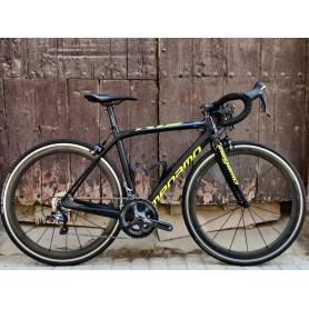 Bicicleta carretera Megamo R15 Ultegra talla 50 RESERVADA