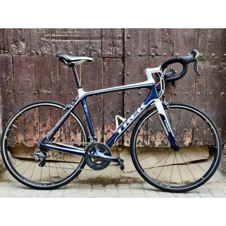 Bicicleta carretera Trek Madone 4.7 talla 56