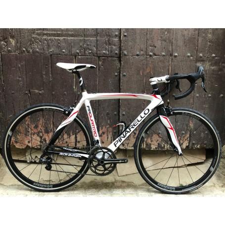 Bicicleta carretera Pinarello FPQuattro talla 51.5