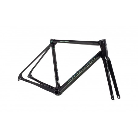 Kit cuadro Bianchi Specialissima Disc Countervail Black