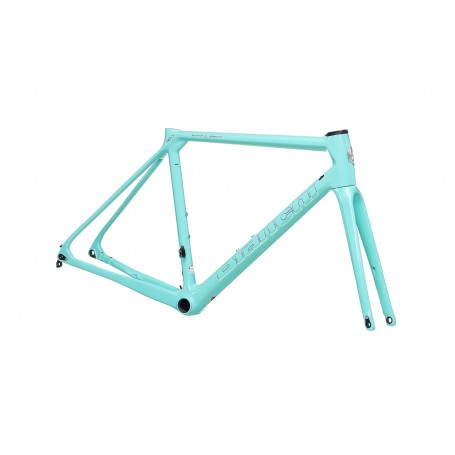 Kit cuadro Bianchi Specialissima Disc Countervail CK16