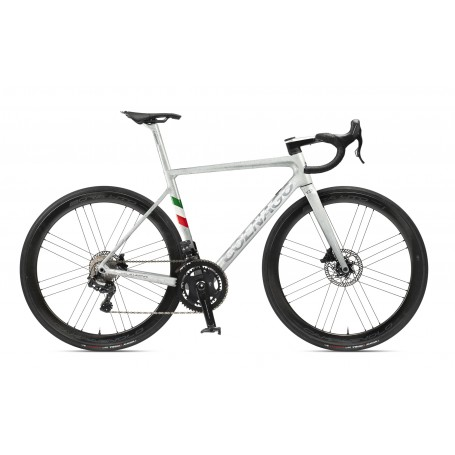 Kit Cuadro Colnago V3rs Disc Frozen