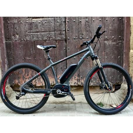 Bicicleta E-Bike BTT Bergamont E-Roxter 6.0 27.5 talla M