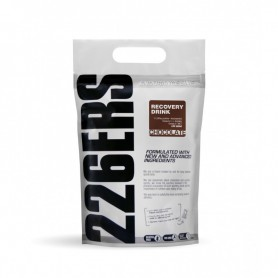 226ers Recovery Drink sabor chocolate 1000 gr