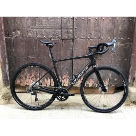 Bicicleta Specialized Diverge Comp Carbon talla 58