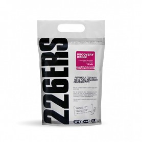 226ers Recovery Drink sabor fresa 1000 gr